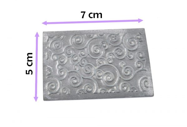 texture for polymer clay