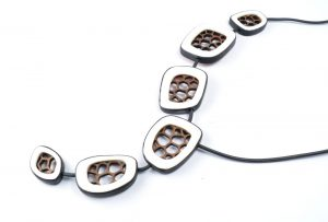 contemporary jewelery