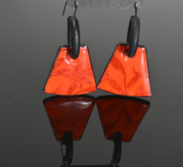 reversible earrings