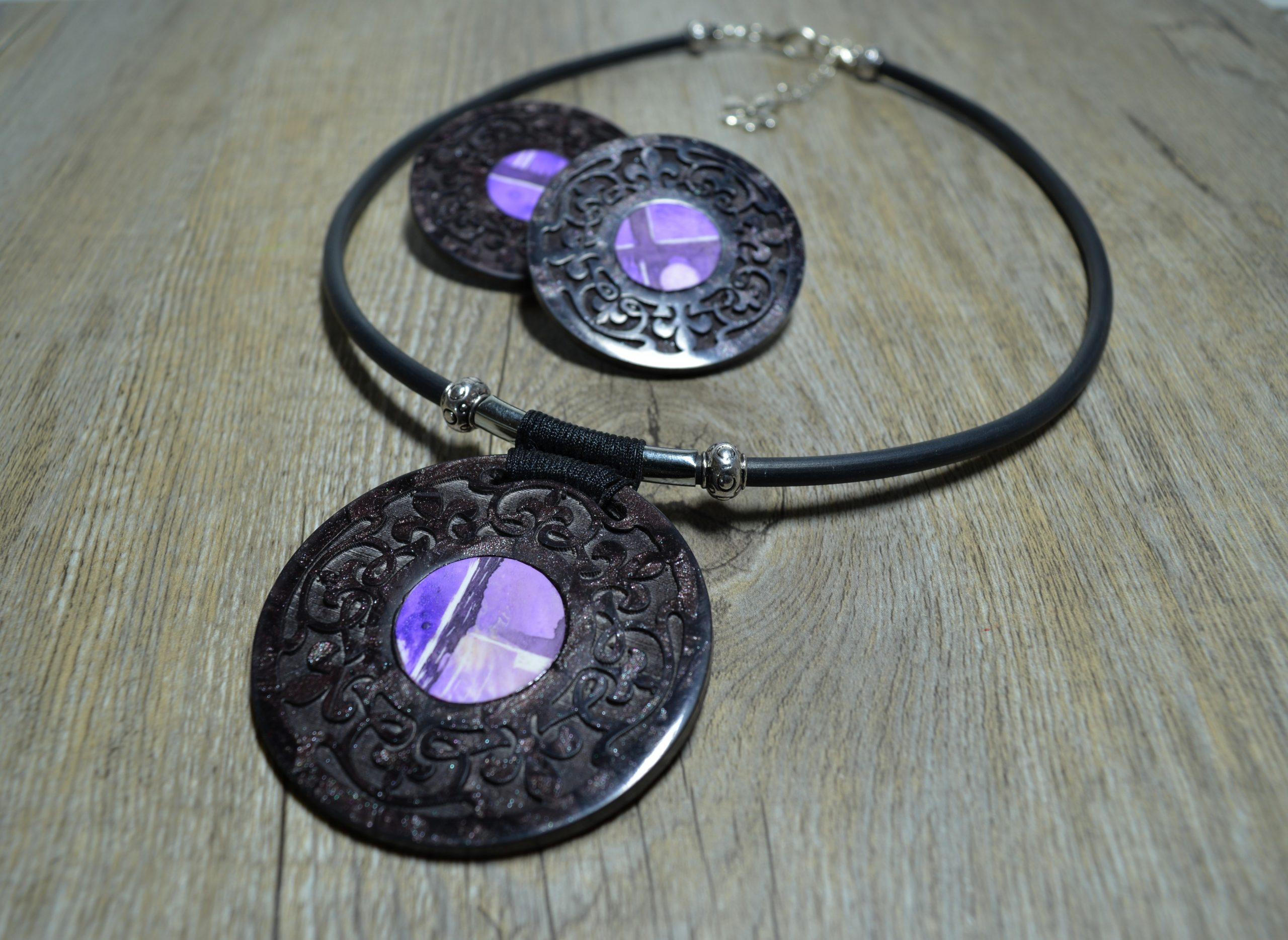 contemporary jewelery