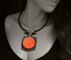 Locket - Necklace
