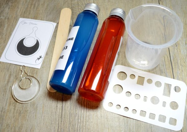 kit silicone pour moulage