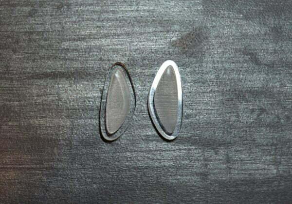 gabarit boucles d'oreilles à mouler