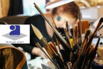 obtenir le statut d'artisan d'art français